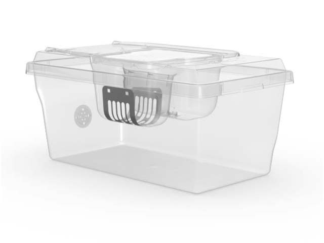 Econo-Cage® Disposable System | Lab Animal Housing & Equipment