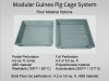 Modular Guinea Pig Unit