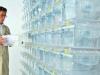 RAIR IsoSystem™ Wall Mounted Econo-Cage® 3