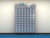 RAIR IsoSystem™ Wall Mounted