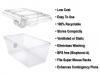 Super Mouse 1800™ Ventilated Racks